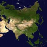 Grzegorz Rossa: Czasokres trwania imperiów na terenie Eurazji i Śródziemnomorza