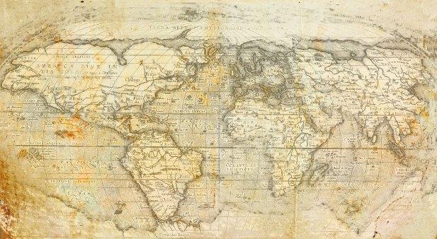 Dawid Madejski: Spojrzenie z góry. Geopolityka jako nauka pomocnicza historii