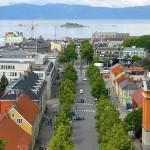 Polityka integracyjna Norwegii wobec nowej emigracji zarobkowej z Polski w latach 2004-2009