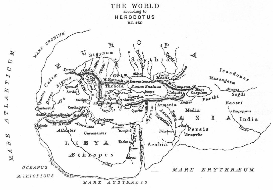 Eurazja Czyli Trzy Części świata Na Wspólnym Kontynencie