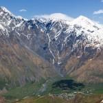 Region Kaukazu w polityce Federacji Rosyjskiej. Wybrane aspekty