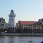 Kaliningrad – newralgiczny zakątek Europy. Polemika z prof. Adamem Karpińskim