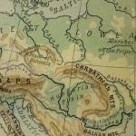 Konspiracyjna działalność Instytutu Europy Środkowej na rzecz stworzenia bloku Międzymorza