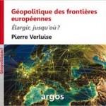 Geopolityka granic europejskich P. Verluise'a