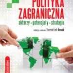 """Wyniki drugiego konkursu, w którym do wygrania była książka """"Polityka zagraniczna"""" pod red. Teresy Łoś-Nowak"""