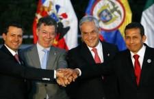 Ameryka Łacińska: Szczyt Sojuszu Pacyfiku