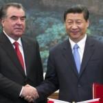 ChRL-Tadżykistan: strategiczne partnerstwo