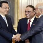 Zmiana politycznych priorytetów? Premier Chin w Indiach i Pakistanie