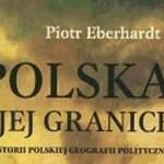 Bibliografia prac prof. Piotra Eberhardta z geopolityki i geografii politycznej