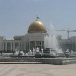 Turkmeńsko-niemiecka współpraca gospodarcza