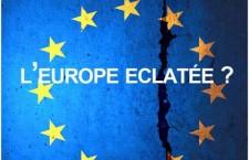 Rozpad Europy?