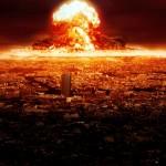 Symulator użycia broni jądrowej