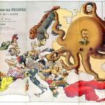 Leszek Sykulski: Rosja w Europie czy przeciw Europie? Myśl geopolityczna Mikołaja Danilewskiego