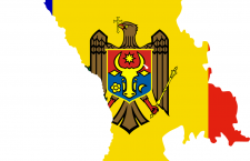 Moldova_flag_map