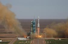 Chiny: Nowa misja załogowa w kosmosie rozpoczęta
