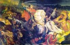 Leszek Sykulski: Eurazjanizm – terminologia, periodyzacja, główni przedstawiciele