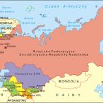 Rozpad ZSRR i jego konsekwencje dla pozycji Federacji Rosyjskiej