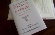 """""""Potęga państw"""" – nowa książka prof. Mirosława Sułka"""