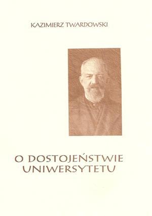O_dostojenstwie_uniwersytetu_okladka