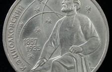 Konstanty Ciołkowski. Rosyjski filozof kosmicznych podbojów