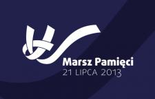 Marsz Pamięci – Warszawa, 21 lipca