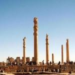 Mateusz Hudzikowski: Perskie imperium – część II