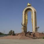 Chińskie inwestycje kolejowe w Azji Środkowej