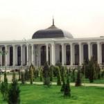 Polityka energetyczna Turkmenistanu
