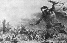 Włodzimierz Bączkowski: Uwagi o istocie siły rosyjskiej. Część 2.