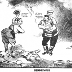 Adolf Bocheński:  Polska w polityce Stalina