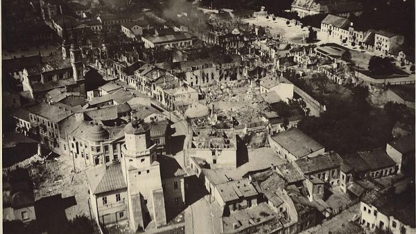 Dawid Madejski: Wrzesień 1939: niepotrzebna katastrofa