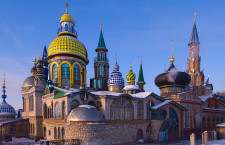 Russian Problem: Russia's Place in the World – An Attempt at Historical and Geopolitical Analysis