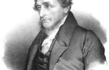 Piotr Wilczyński: Joachim Lelewel – antenat geografii historycznej