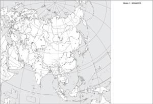 Azja_mapa_konturowa_1