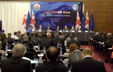 Przygotowania do szczytu Partnerstwa Wschodniego w Wilnie