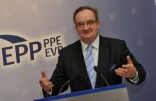 Jacek Saryusz-Wolski o przygotowaniach do szczytu Partnerstwa Wschodniego w Wilnie