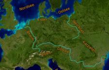 Mateusz Dudek: Mitteleuropa