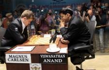 Mecz o mistrzostwo świata w szachach, 7-28 XI 2013