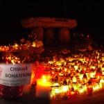 Podsumowanie akcji Chwała Bohaterom 2013