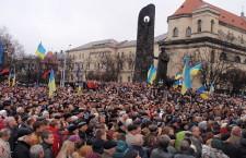 Ukraińska geopolityka. Rozmowa z Władysławem Gulewiczem