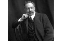 Radosław Domke: Halford Mackinder (1861-1947): zarys biografii naukowej