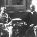 Józef Piłsudski: Wspomnienia o Gabrielu Narutowiczu