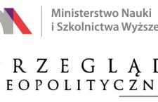 """""""Przegląd Geopolityczny"""" na liście czasopism punktowanych MNiSW"""