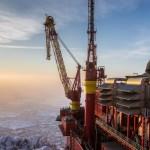 Gazprom rozpoczął wydobycie ropy w Arktyce
