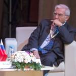 Adam Rotfeld: Ukraina powinna mieć takich ludzi jak Mazowiecki