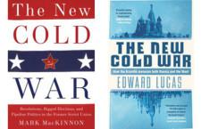 Rewolucje wyborcze a geopolityka rurociągów
