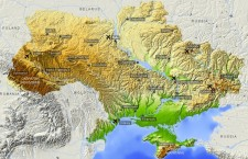 Zbigniew Brzeziński: Ukraina jako sworzeń geopolityczny