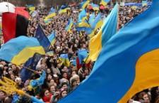 Marian Mudryj: Ukraińcy chcą do Europy, bo nie mogą realizować się na Ukrainie