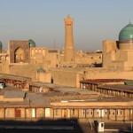 Konrad Gadera: Przyczyny ochłodzenia stosunków uzbecko-tadżyckich