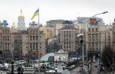 Kiev_Maidan_buildings